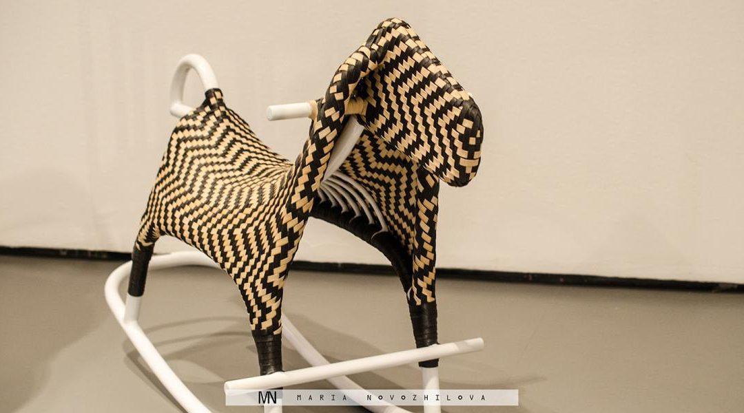 Asian design: Alamaki! at La Triennale di Milano