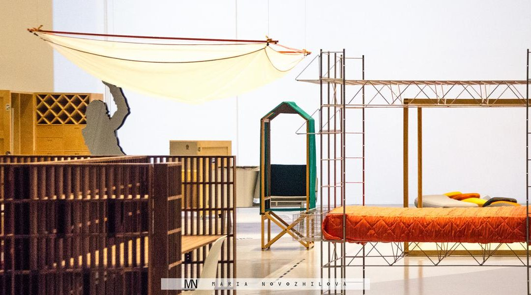Please Touch: City After the City at La Triennale di Milano