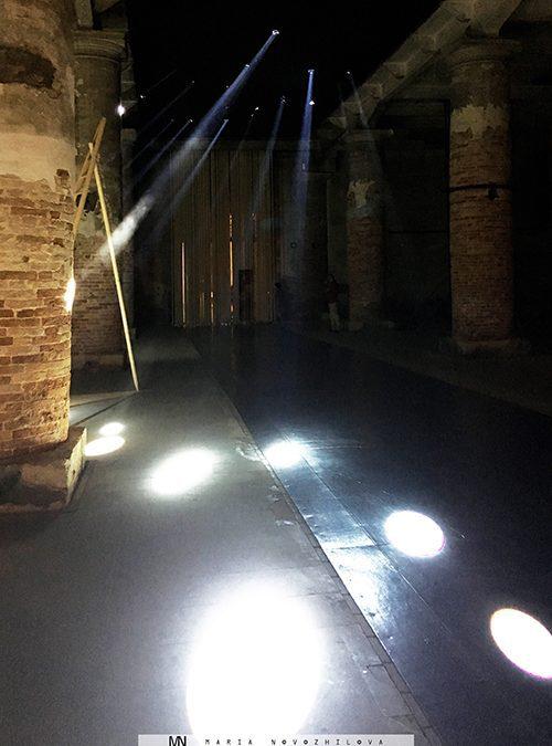 Visual Deception: Lightscapes at Venice Biennale 2016