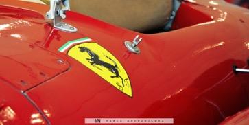 Under the Yellow Hood: Ferrari Museum in Modena