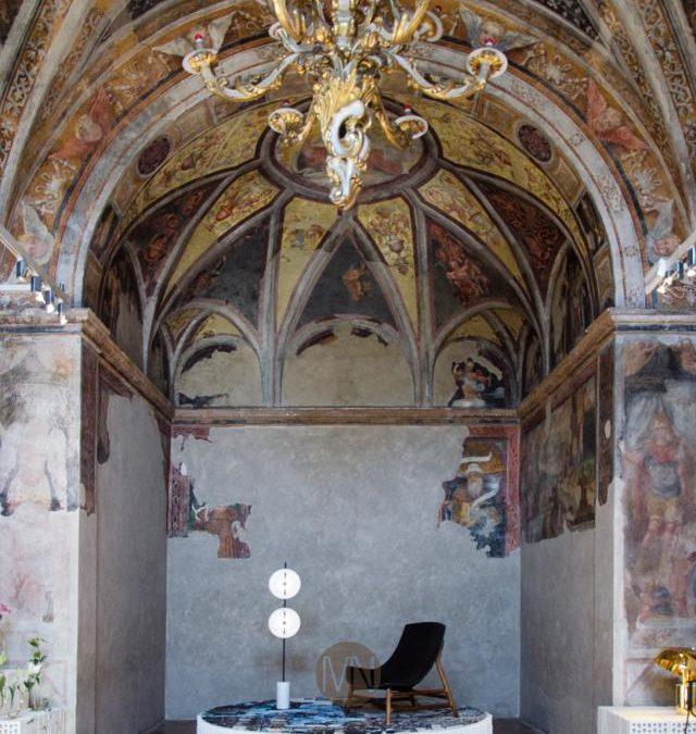 Design is my Religion: Australian Furniture in Milan's Sant'Ambrogio