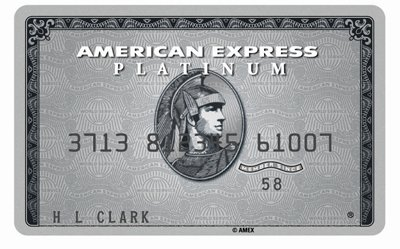 Chip-and-PIN credit cards