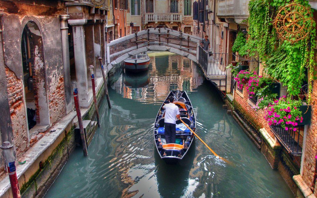 Italy's UNESCO heritage sites
