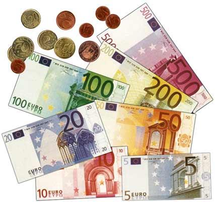 Money, Tipping & Tax Refund