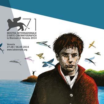 The Venice Film Festival
