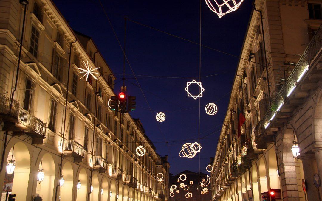 Luci d'Artista (Artist's Lights)