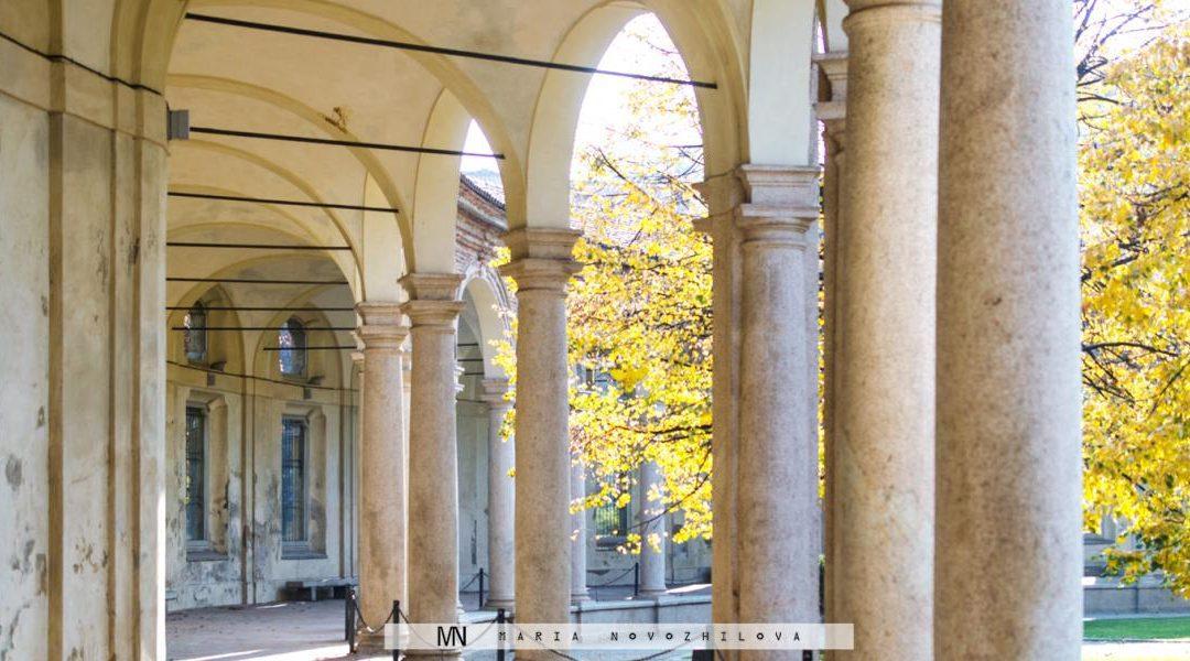 Church Turned Kids Museum in Milan