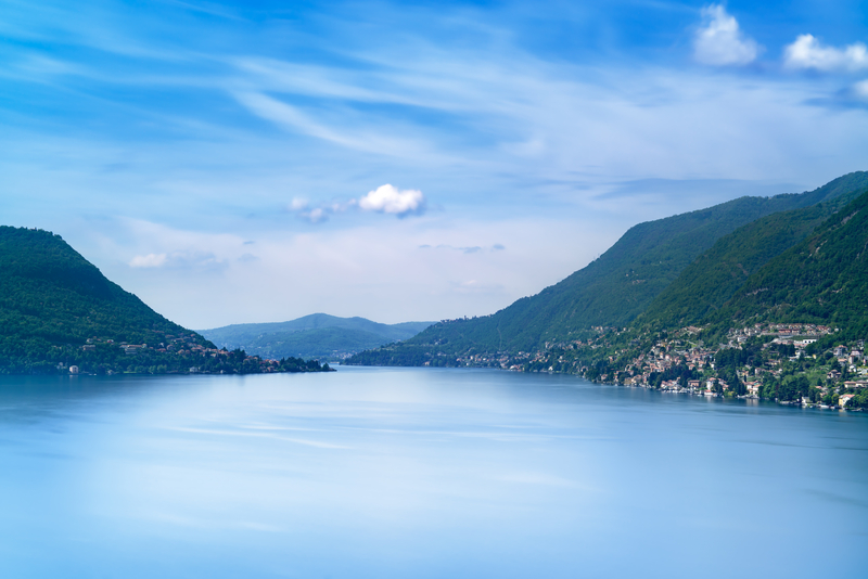 Piedmont Beauty & Northern Italy's Lakes