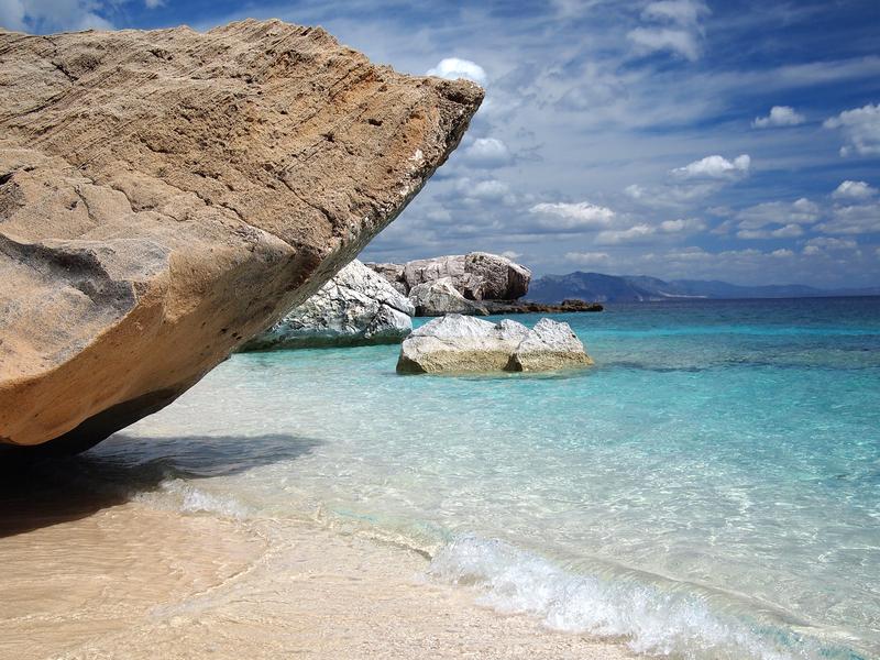 Stunning Tour of Magical Sardinia
