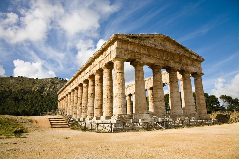 Gorgeous Tour of Enchanting Sicily