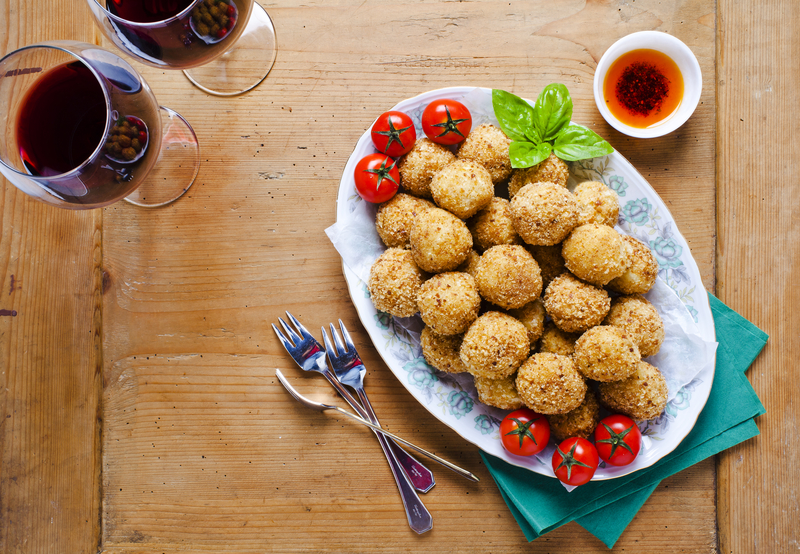 Sicily's Road of Wine & Taste
