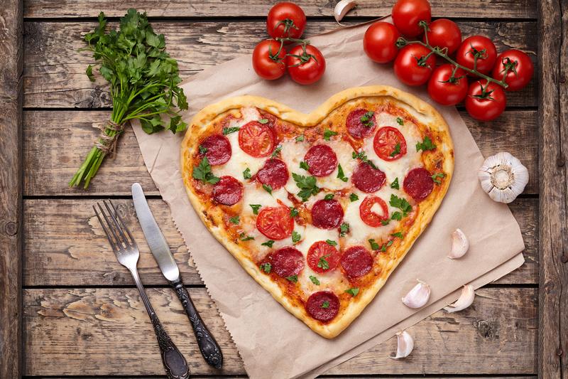 Eat, Drink, Love: Your Dream Honeymoon