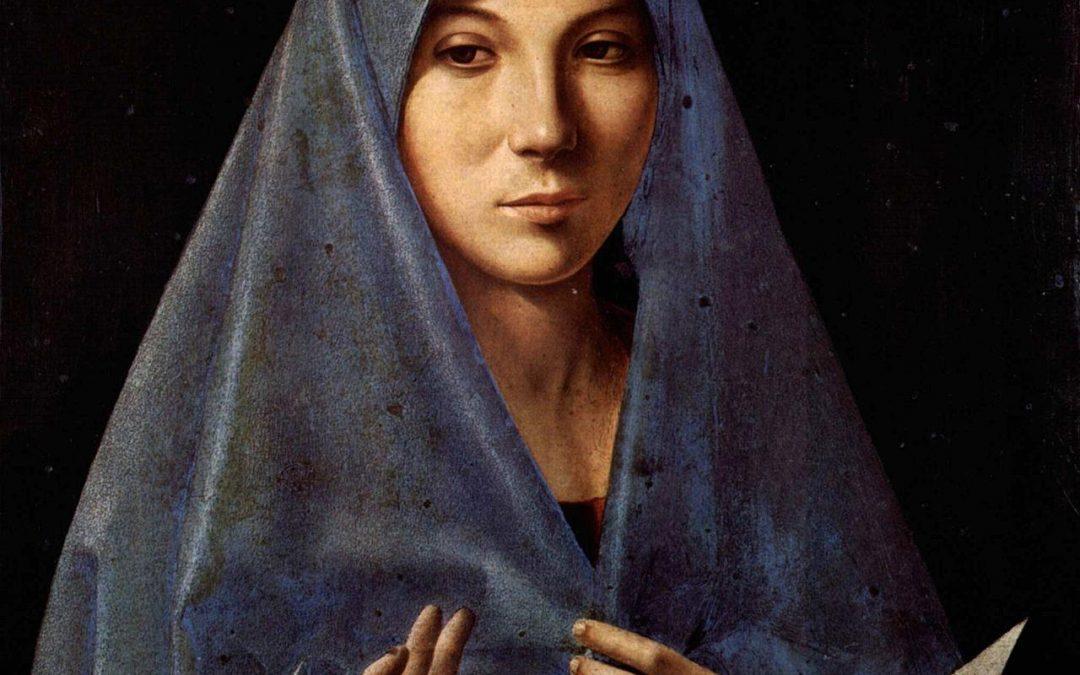 Antonello da Messina: Inside the Painting