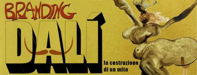 Branding Dalí: Exhibit Opens in Naples