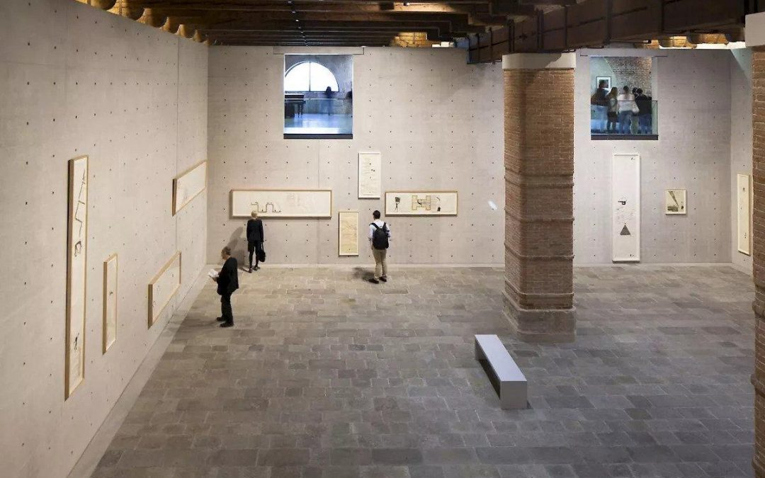 Contemporary Art in Venice – Three Not-To-Miss Exhibits in 2020