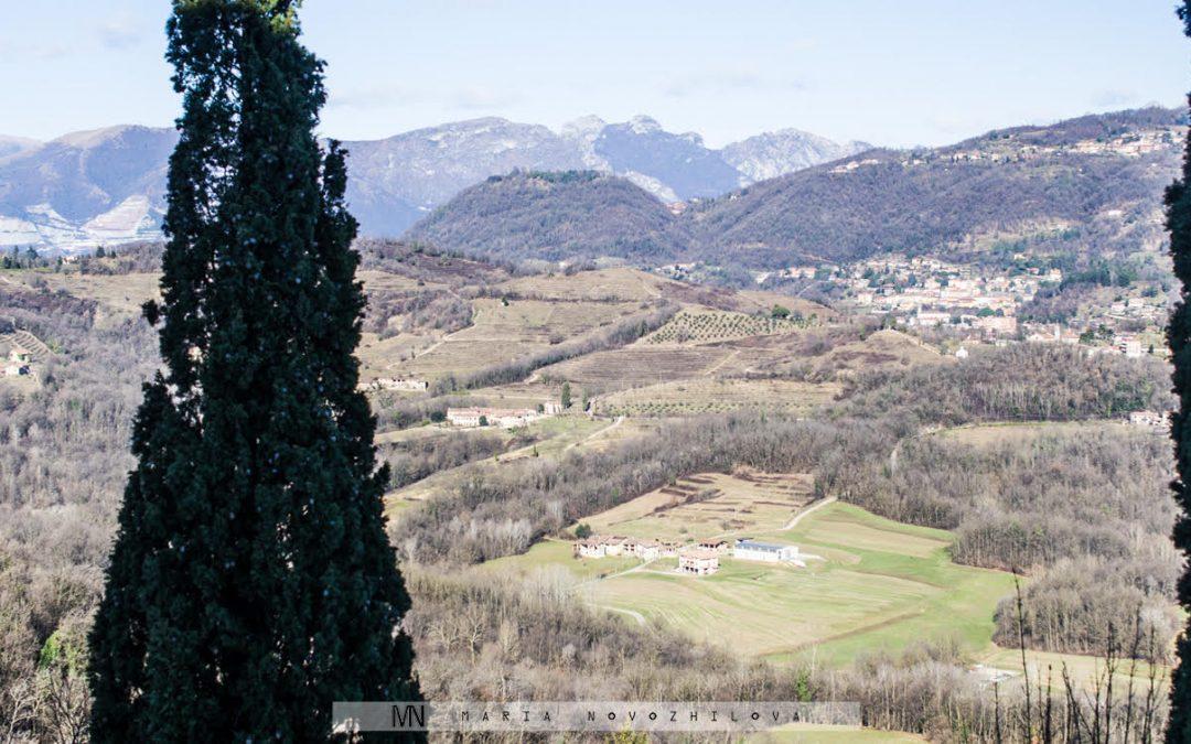 Dolce vita: Five Reason To Visit Montevecchia