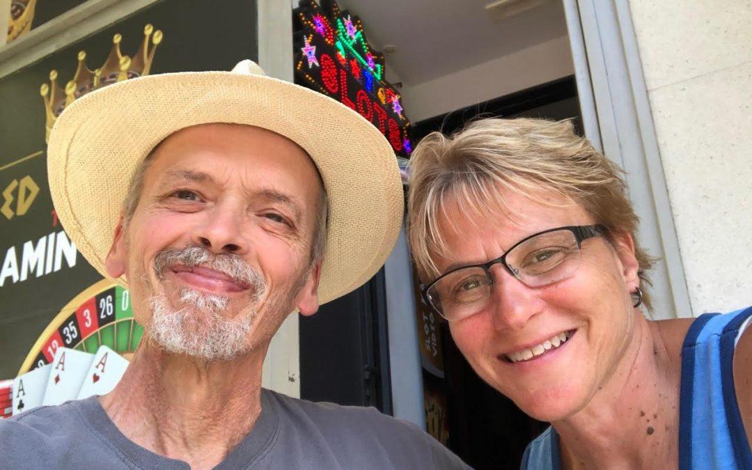Don e Carol Guzzetta