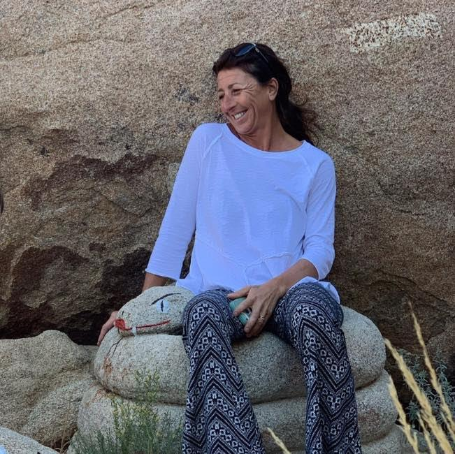 Meet Our Travel Designers: Roberta Riddle