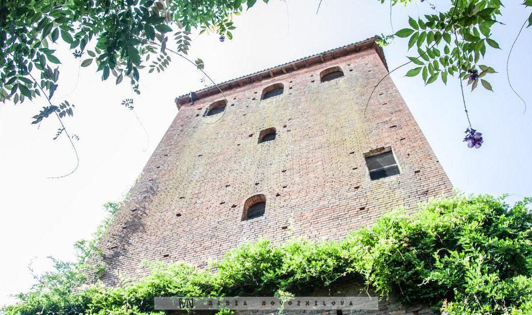 Oasi di Sant'Alessio : Animals in an Ancient Italian Fortress Near Milan