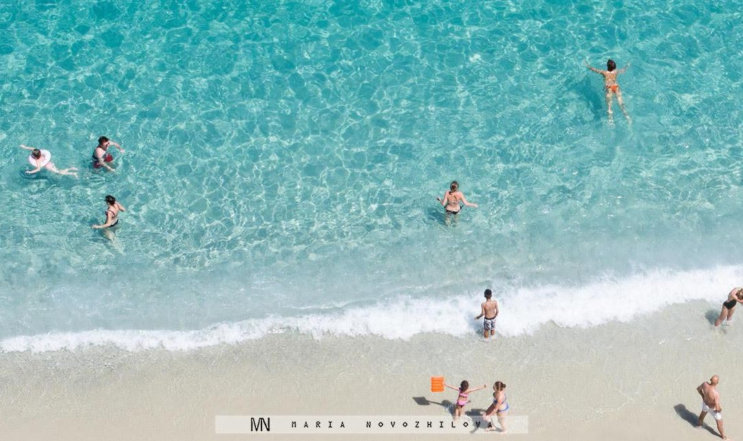 Tropea: Italy's Best Beach