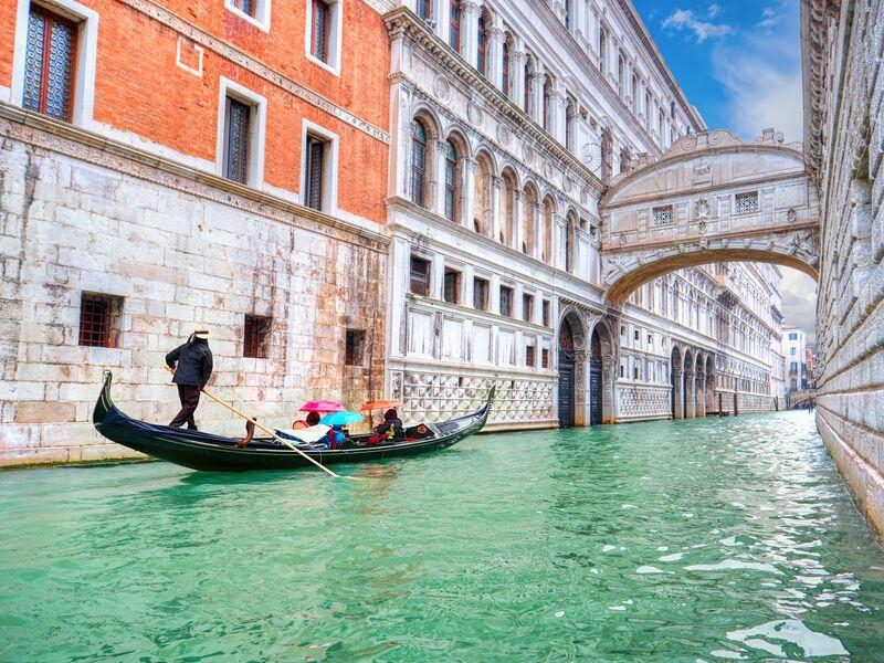 We Are Here Venice: A Global Effort to Save Venice