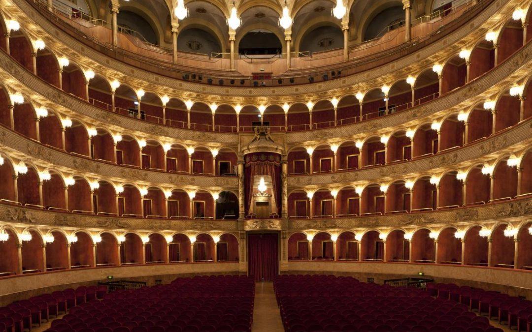Rome Opera Theater