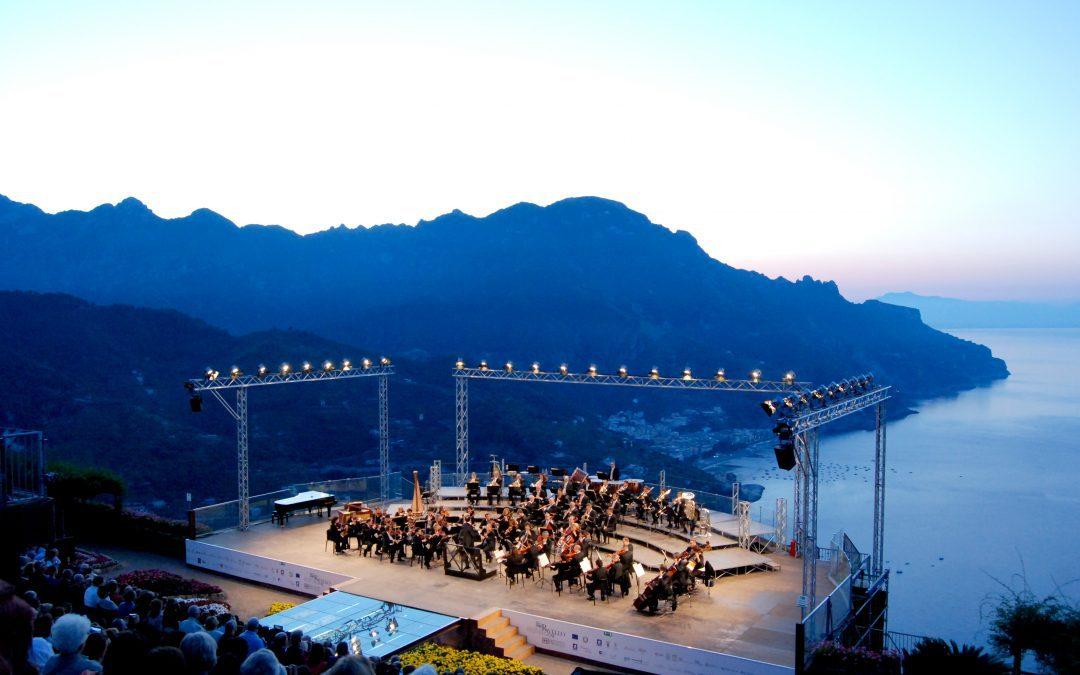 Ravello Music Festivals
