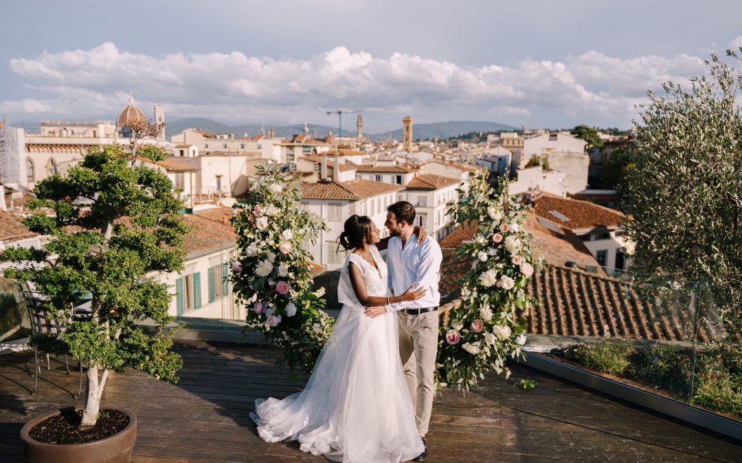 Your Dream Wedding in Italy