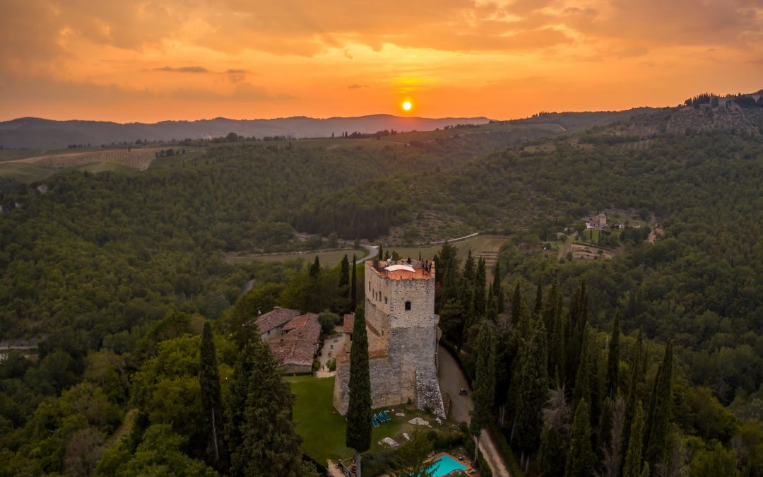 Dream Castle for Sale